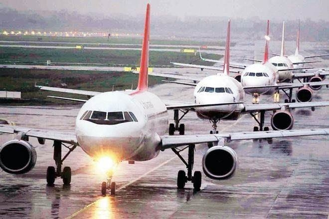 Domestic Air Passenger Traffic May Fall By Up To 50 Pc