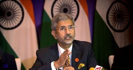 Dr Subramanian Jaishankar