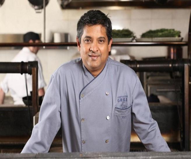 Chef Floyd Cardoz _1