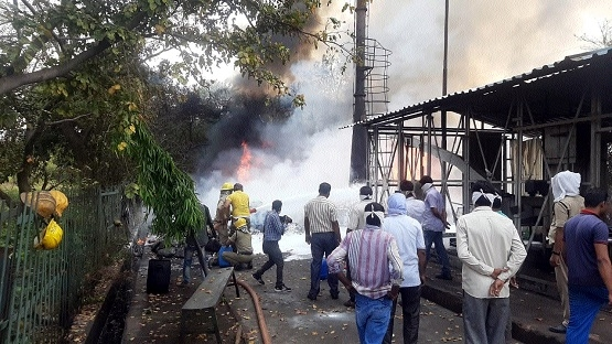 fire incident_1&nbs