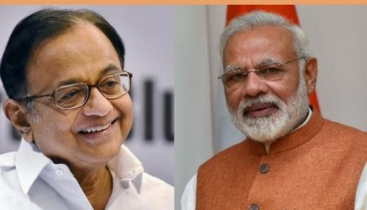 Must extend support to PM, Govt during lockdown: Chidambaram