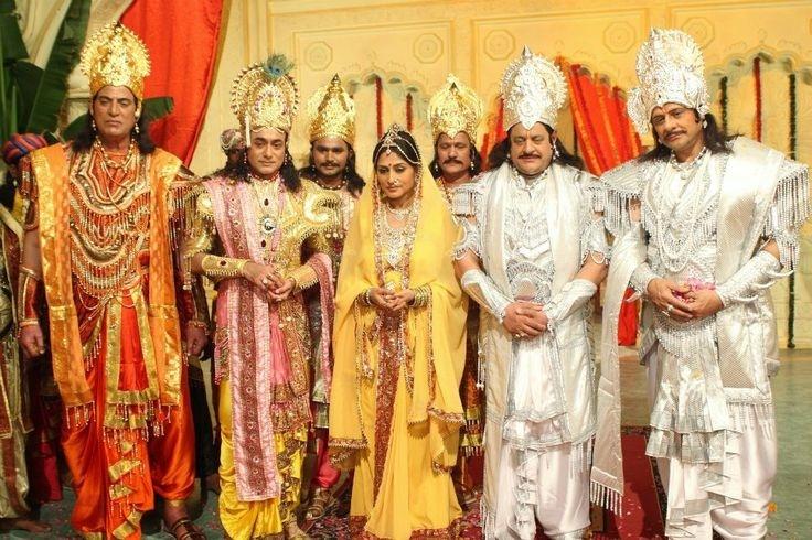 mahabharat characters_1&n