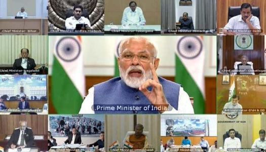 Test, track, isolate and quarantine: PM to CMs