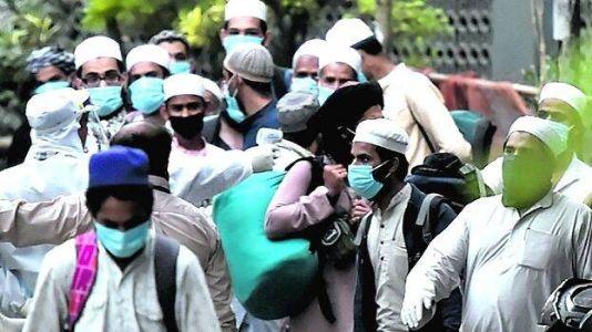 MHA blacklists 960 foreign Tablighi Jamaat members