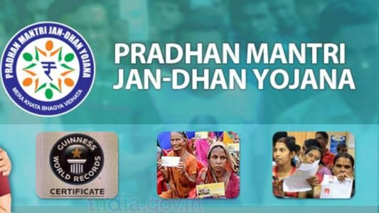 Centre crediting Rs 500 in each Jan Dhan account held by women