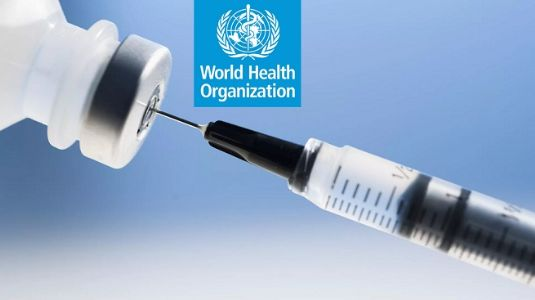 WHO to launch second Solidarity Trial for coronavirus vaccine