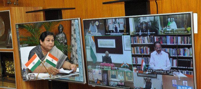 President, V-P praise measures taken in CG