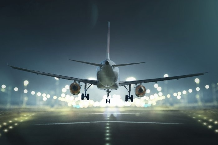 Domestic aviation industr
