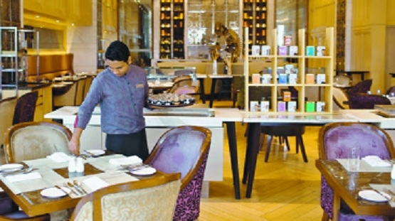 restaurants revenue_1&nbs