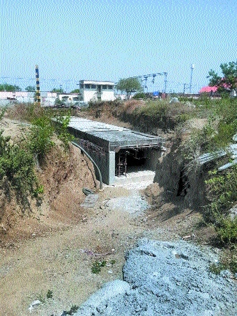 construction at Khapri_1&