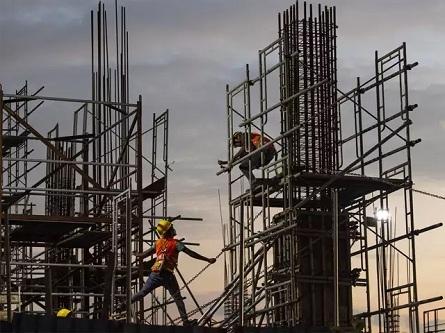 Upgradation of industrial