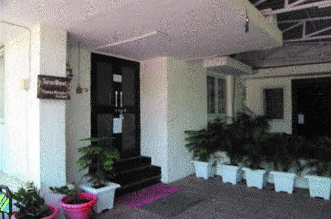 Tarun Bhanots bungalow_1&