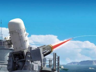 US Navy tests weapon that can destroy aircraft mid-flight successfully