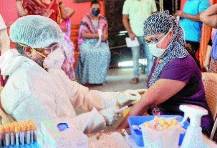 Mah Govt arms itself against coronavirus as monsoon set to arrive