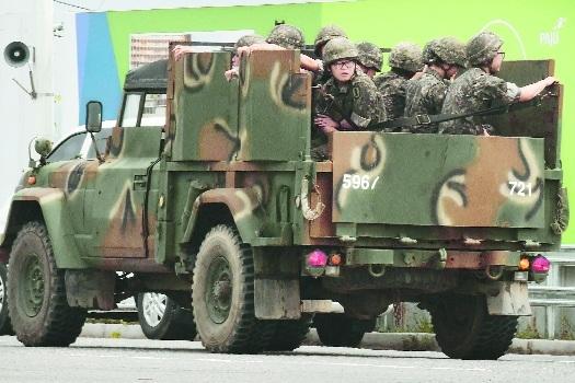 South Korean soldiers_1&n