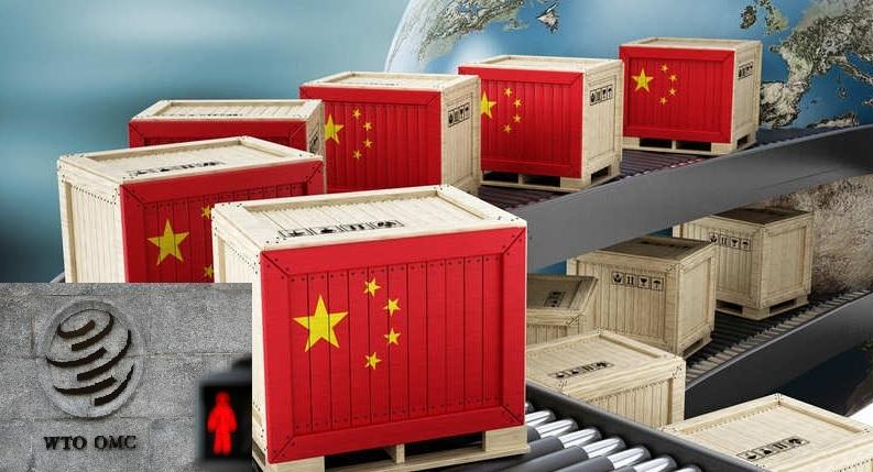 China loses WTO_1&n