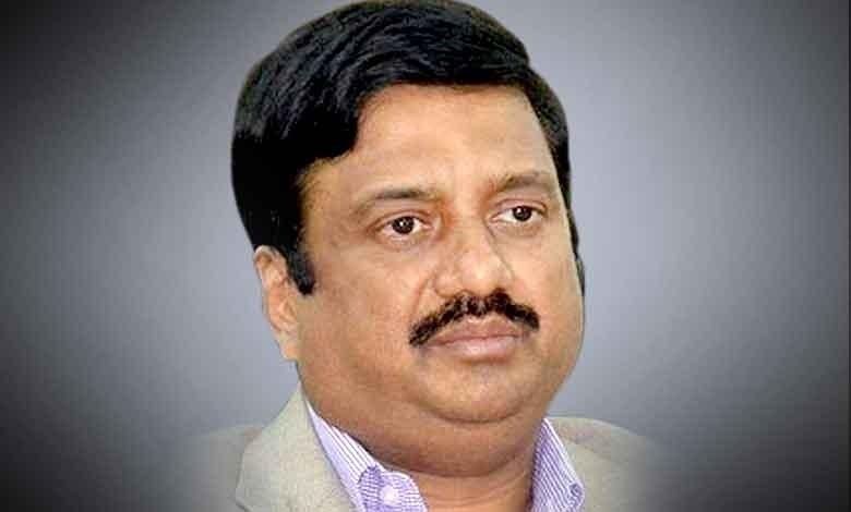 B M Vijayshankar_1