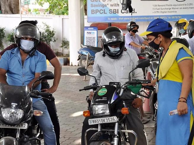 Petrol price_1