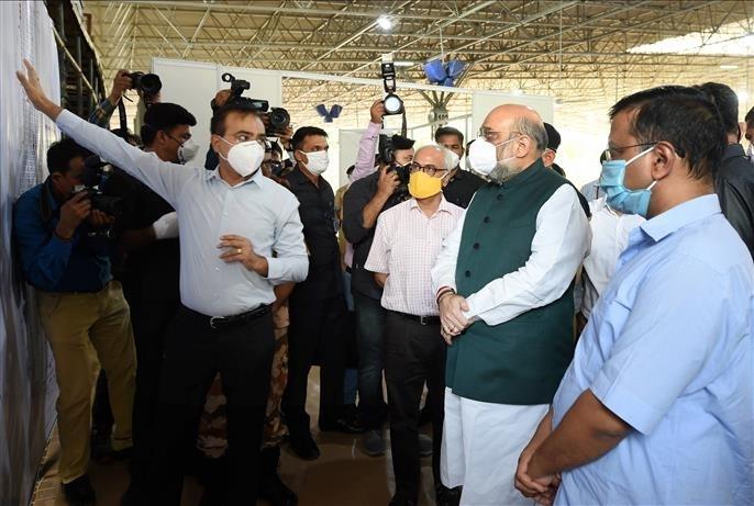 Shah Kejriwal _1&nb