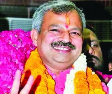Adesh Kumar Gupta named Delhi BJP chief, Vishnu Deo Sai to head C'garh unit