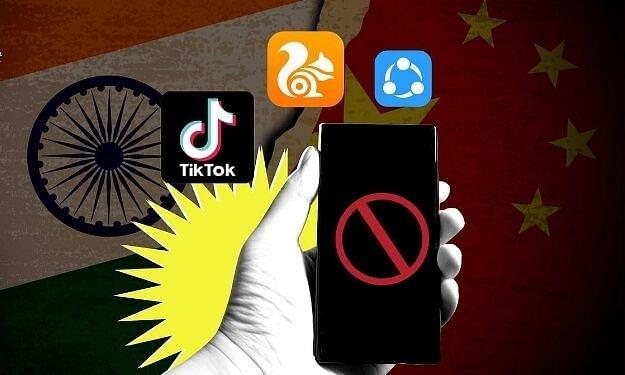 Govt bans 59 mobile apps_