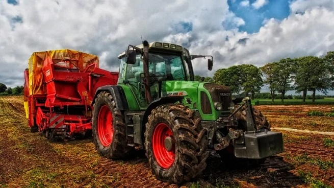 Tractor sales_1 &nbs