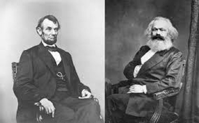 Lincoln And Marx_1&
