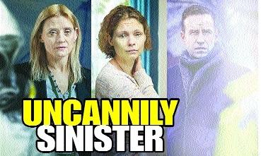 UNCANNILY SINISTER_1