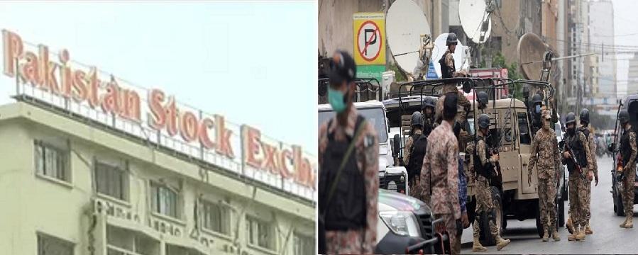 Pak Stock Exchange_1