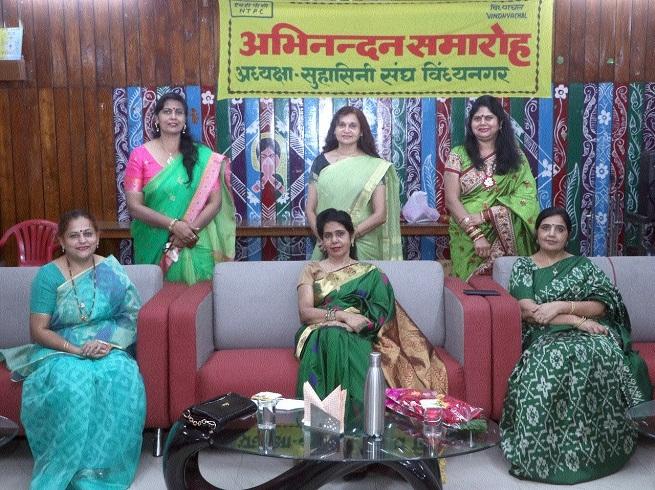 Suhasini Sangh Mradula_1&