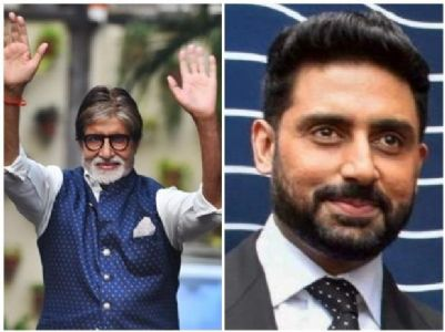Amitabh Bachchan, son Abhishek responding well to treatment: Sources