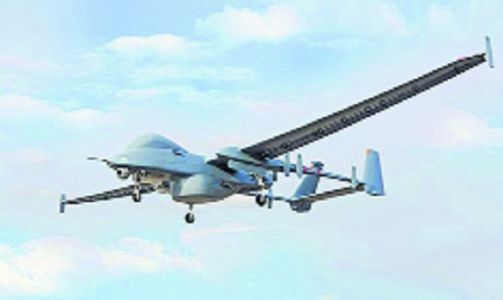 India to acquire Heron drones, Spike anti-tank guided missiles from Israel