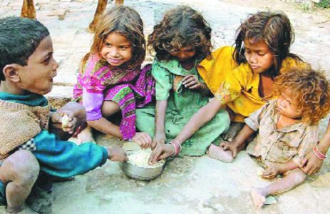 India's number of undernourished people declines by 60 mn to reach 14 pc: UN