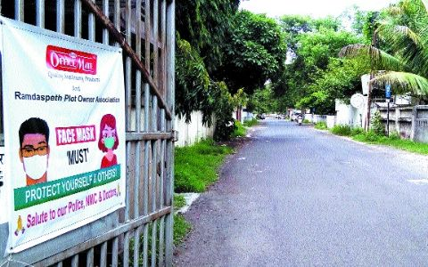 'Follow Covid-19 norms or face stricter lockdown'