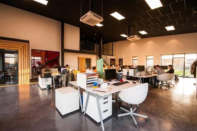 Office space leasing _1&n