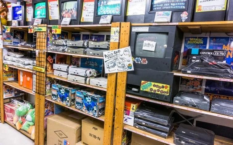 electronic retailers _1&n