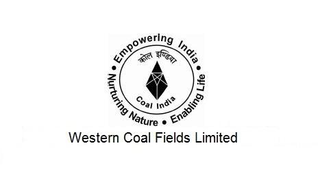 Western Coalfields Limite