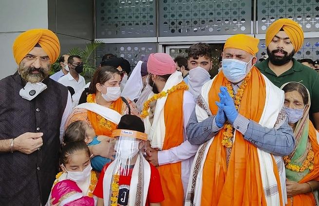 Afghan Sikhs_1