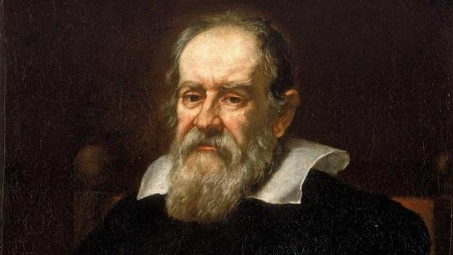 When Galileo Underwent Qu