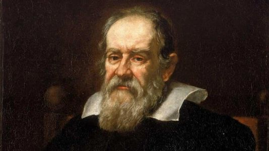 When Galileo Underwent Quarantine!