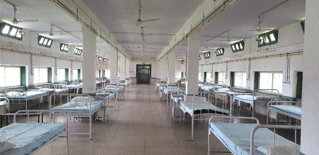 23 patients admitted to T