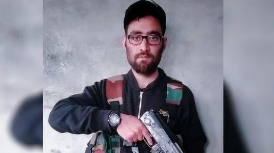 Top Hizbul militant killed, jawan martyred in J&K