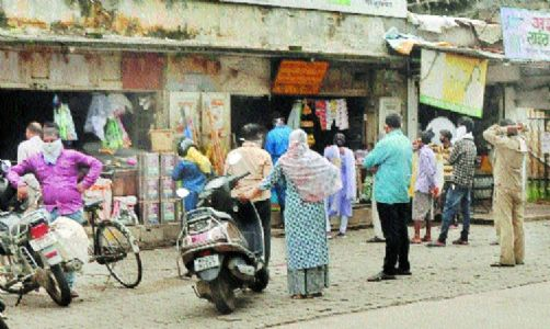 No ration in Aug to 2.5 lakh orange card holders