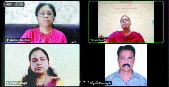 'Phy Edu directors must focus on research activities'