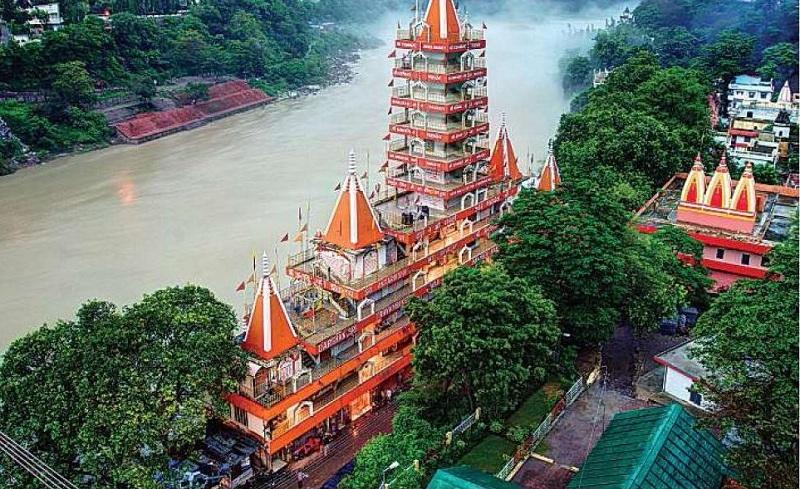 Rishikesh and Haridwar_1&