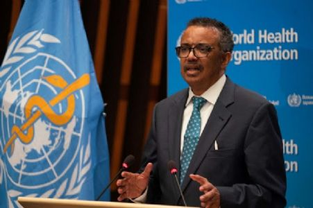 COVID-19 pandemic could be over within 2 yrs: WHO