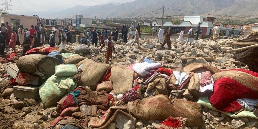 Afghan floods_1&nbs