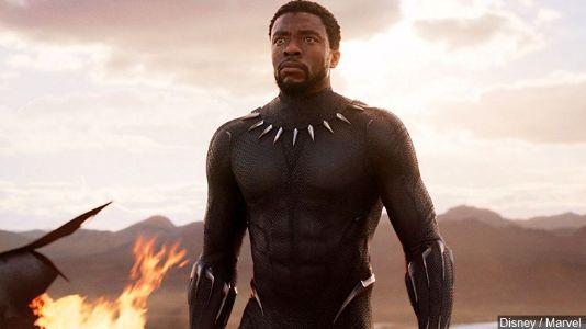 'Black Panther' star Boseman dies of cancer