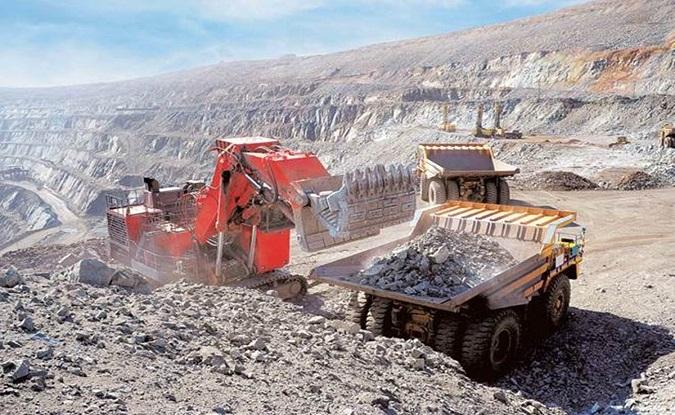 Mining industry_1&n