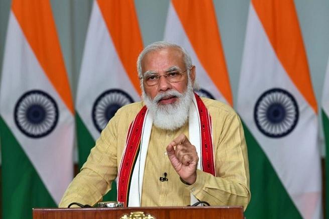 PM inaugurates _1&n